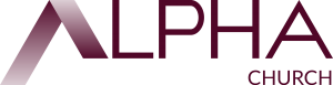 Alpha Church Logo