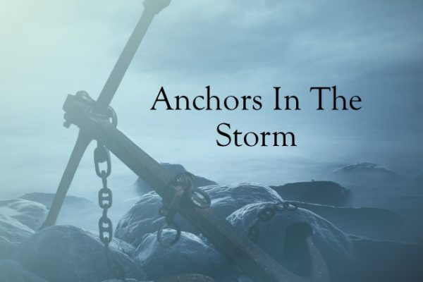 Anchors In The Storm - closing image